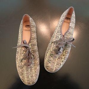 Womens Keds sneakers brown multi 9